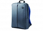 "Рюкзак HP Value Backpack 15,6"" (K0B39AA)"